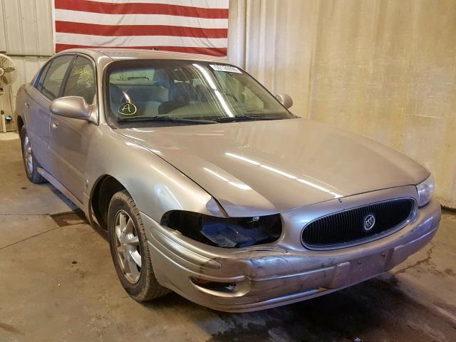 2003 Buick Lesabre Li 3.8L