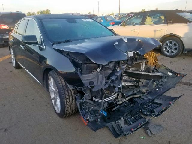 2G61R5S33F9217901 2015 CADILLAC XTS PREMIUM COLLECTION