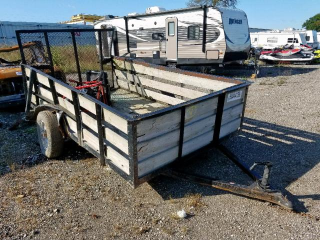 click here to view 2007 CARGO TRAILER at IBIDSAFELY