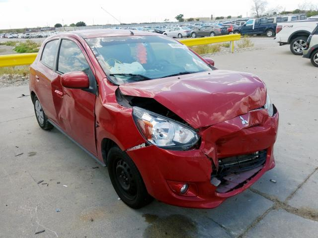 click here to view 2014 MITSUBISHI MIRAGE DE at IBIDSAFELY