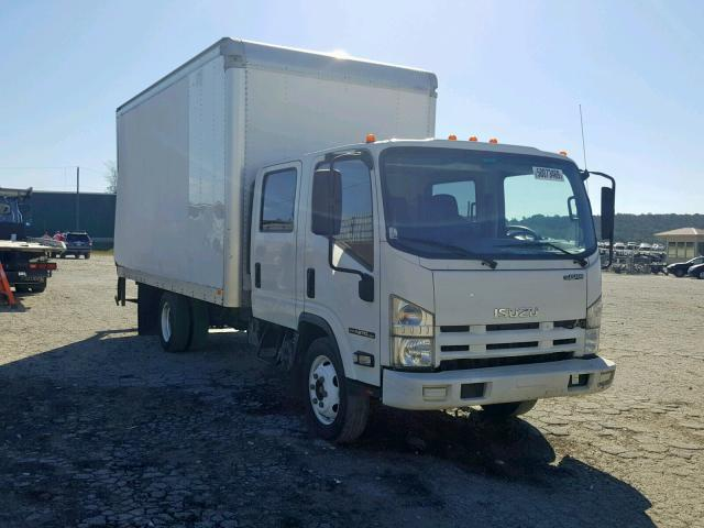 click here to view 2014 ISUZU NPR HD at IBIDSAFELY