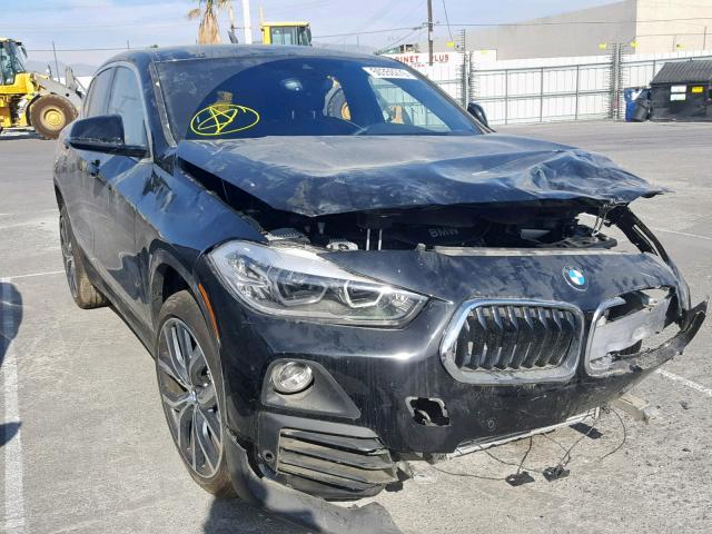 click here to view 2019 BMW X2 SDRIVE2 at IBIDSAFELY