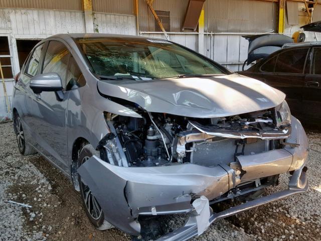 2018 Honda Fit Ex 1.5L