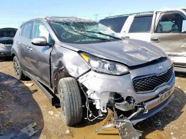 click here to view 2018 KIA SPORTAGE E at IBIDSAFELY