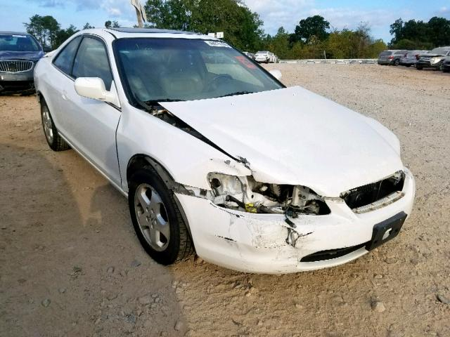 2000 Honda Accord Ex 3.0L