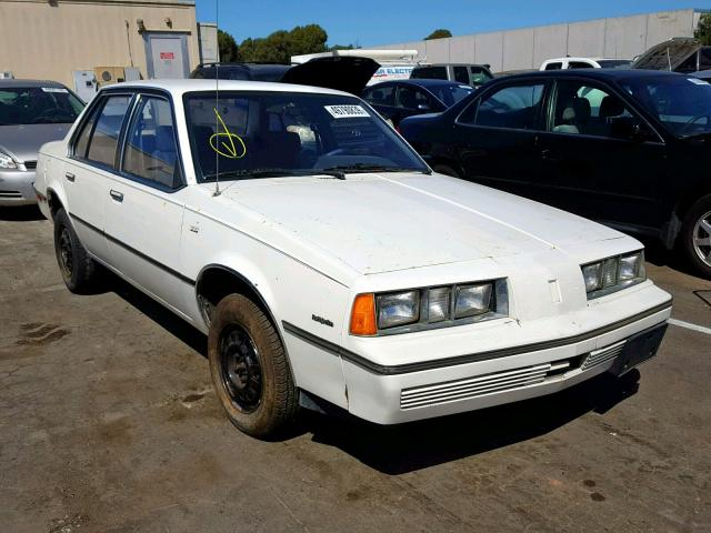 click here to view 1984 OLDSMOBILE FIRENZA at IBIDSAFELY