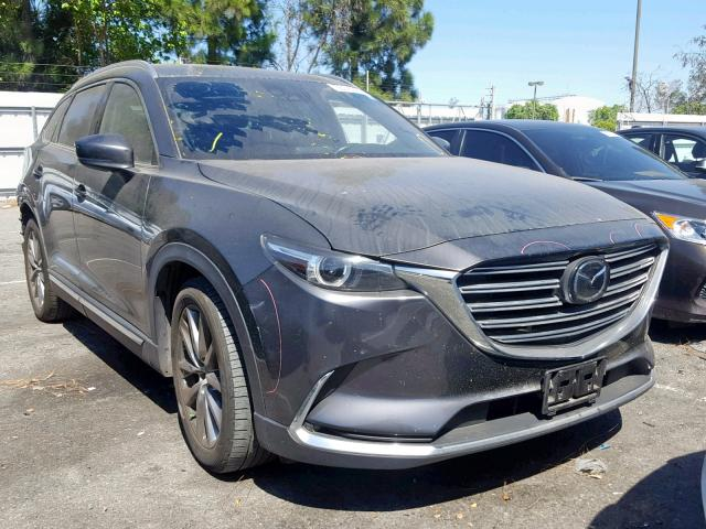 click here to view 2016 MAZDA CX-9 SIGNA at IBIDSAFELY