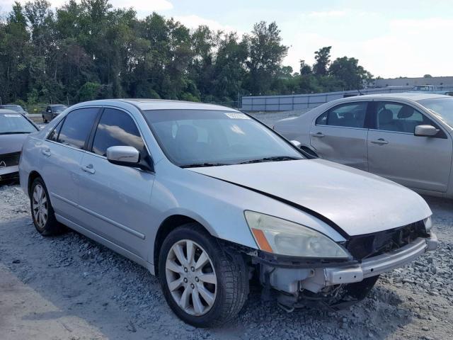 2006 Honda Accord 3.0 Ex >> 2006 Honda Accord Ex 3 0l 6 For Sale In Tifton Ga Lot 50221919