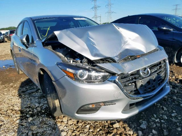 click here to view 2018 MAZDA 3 SPORT at IBIDSAFELY
