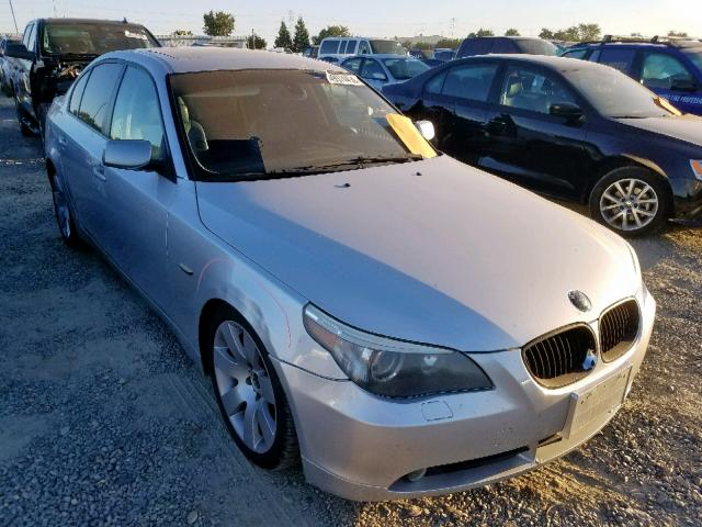 click here to view 2007 BMW 530 I at IBIDSAFELY