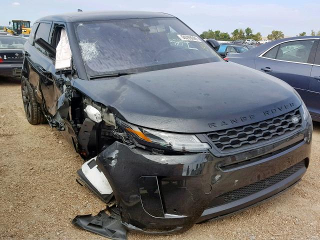 click here to view 2020 LAND ROVER RANGE ROVE at IBIDSAFELY