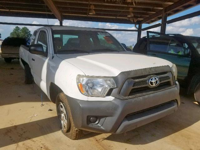2012 Toyota Tacoma For Sale >> 2012 Toyota Tacoma Acc 2 7l 4 For Sale In Tanner Al Lot 50280969