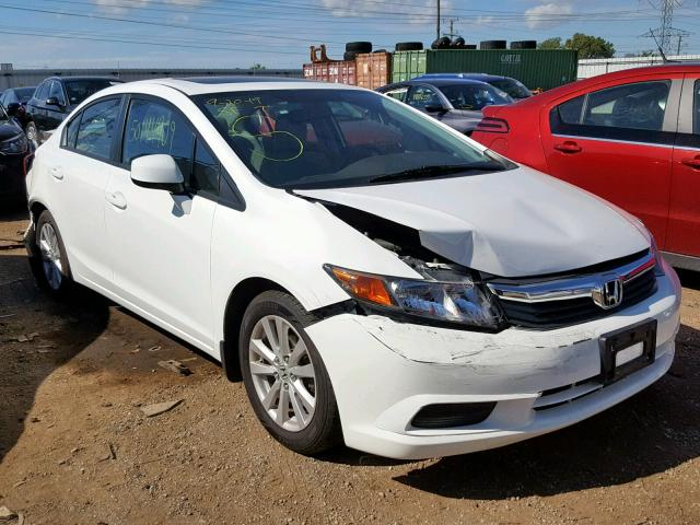 click here to view 2012 HONDA CIVIC EX at IBIDSAFELY