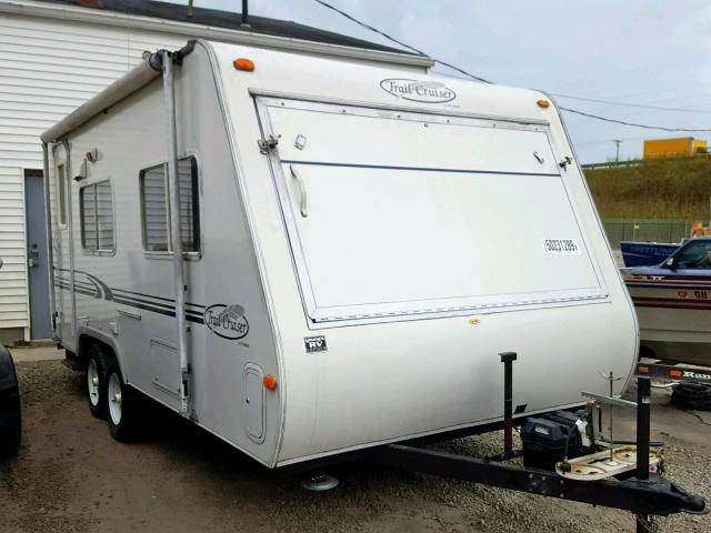 click here to view 2002 TRAIL KING TRAVEL TRA at IBIDSAFELY