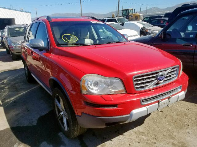 click here to view 2011 VOLVO XC90 R DES at IBIDSAFELY