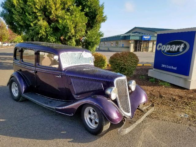 click here to view 1934 FORD MODEL A at IBIDSAFELY