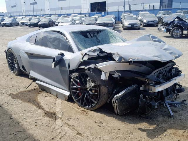 click here to view 2018 AUDI R8 RWS at IBIDSAFELY