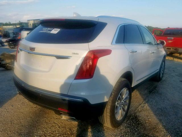 2019 Cadillac  | Vin: 1GYKNCRS2KZ254642