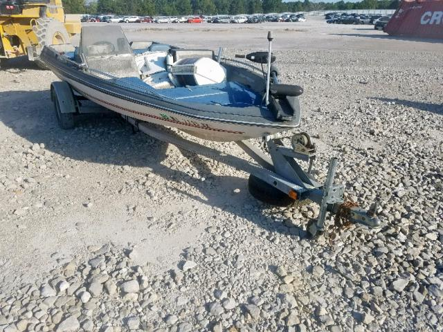click here to view 1986 BAYL BASS BOAT at IBIDSAFELY