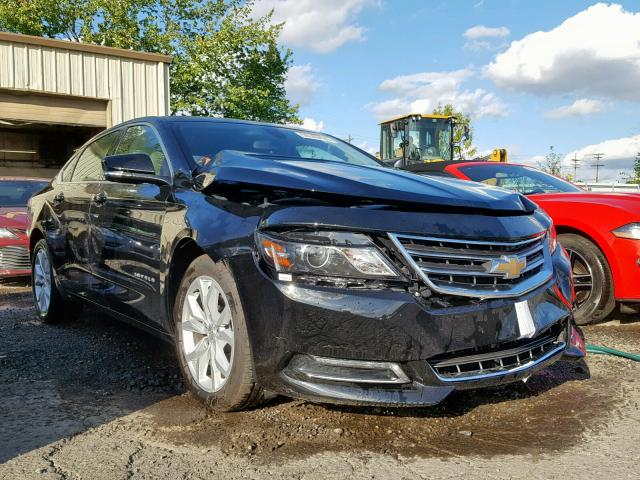 click here to view 2019 CHEVROLET IMPALA LT at IBIDSAFELY