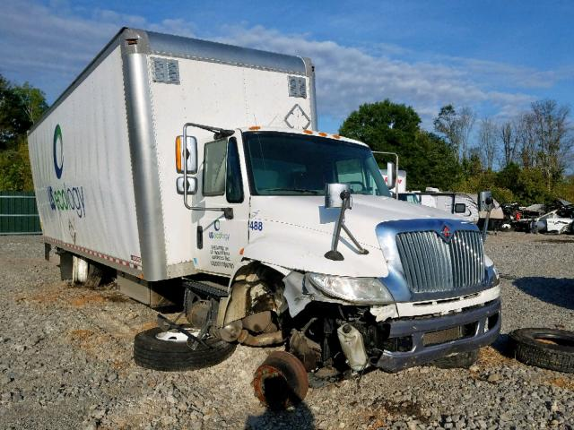 2017 International 4000 4300 en venta en Madisonville, TN