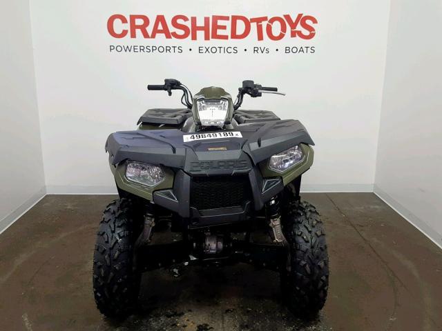 2013 POLARIS  ATV