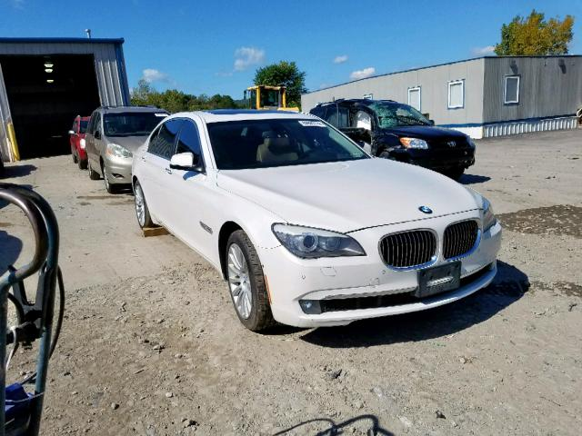 click here to view 2012 BMW 750 LXI at IBIDSAFELY