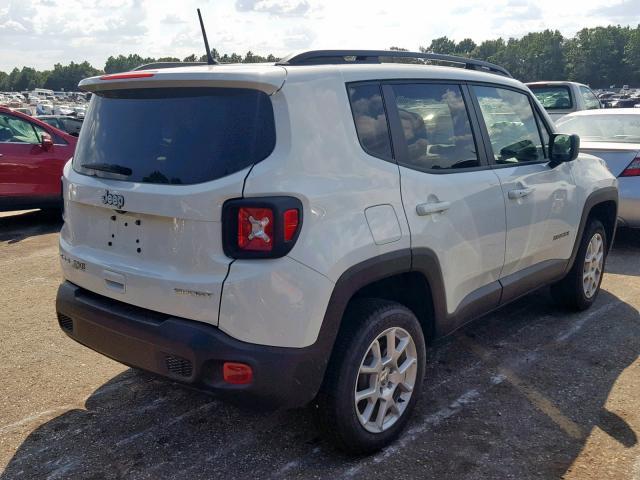 2019 Jeep Renegade S