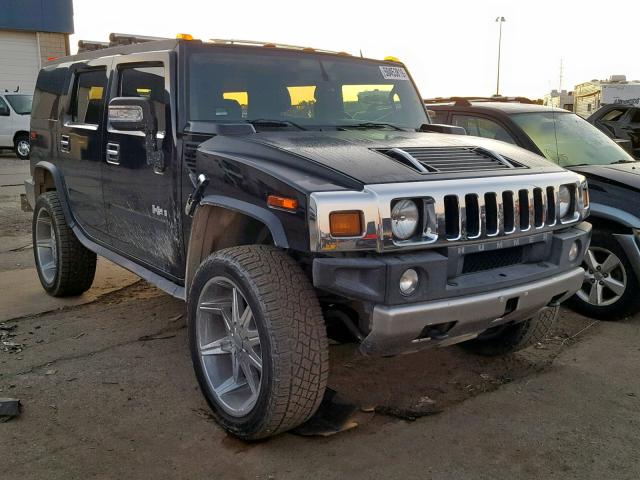click here to view 2008 HUMMER H2 at IBIDSAFELY