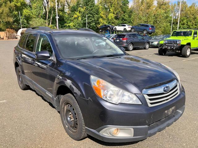 2012 Subaru Outback 2. 2.5L