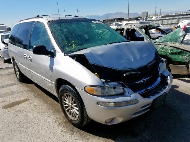 2000 Chrysler Town & Cou 3.8L