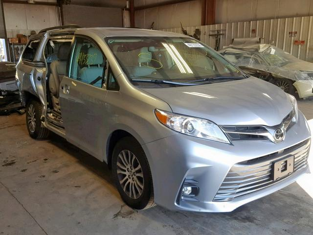click here to view 2019 TOYOTA SIENNA LIM at IBIDSAFELY