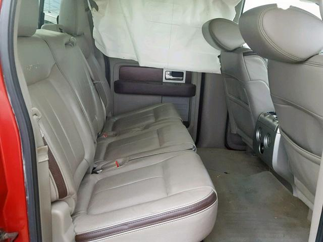 Awesome 2010 Ford F150 Super 5 4L 8 For Sale In Woodhaven Mi Lot 50059959 Gmtry Best Dining Table And Chair Ideas Images Gmtryco