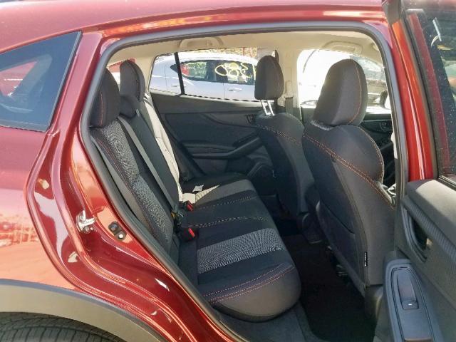 Brilliant 2019 Subaru Crosstrek 2 0L 4 For Sale In Littleton Co Lot 49532759 Ibusinesslaw Wood Chair Design Ideas Ibusinesslaworg