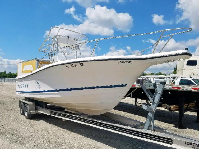 click here to view 1999 TROP BAY LAINER at IBIDSAFELY