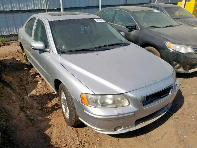 click here to view 2007 VOLVO S60 2.5T at IBIDSAFELY
