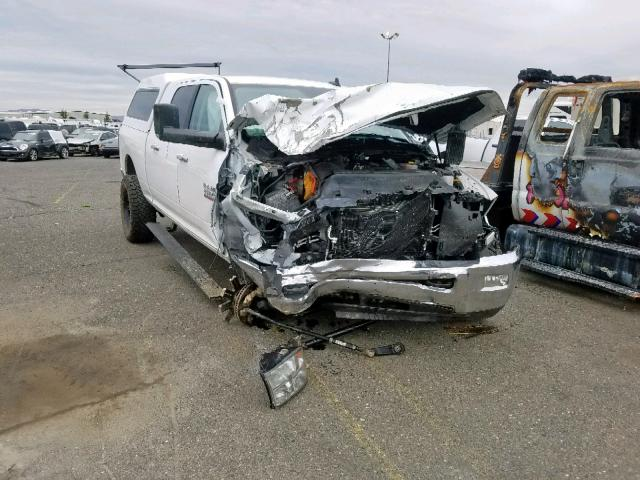 click here to view 2018 RAM 2500 SLT at IBIDSAFELY
