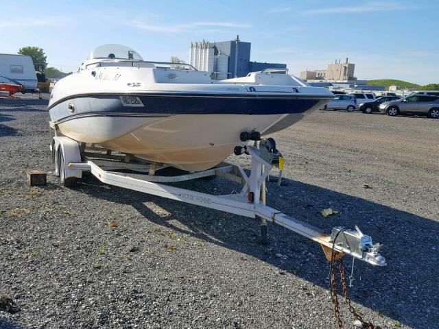 click here to view 1997 FOUR WINNSBOAT at IBIDSAFELY