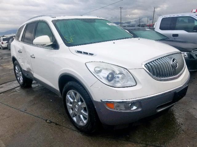 2009 Buick Enclave Cx 3.6L