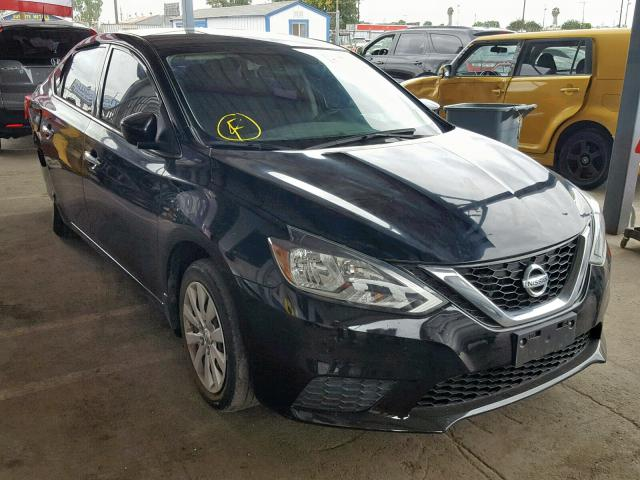 click here to view 2017 NISSAN SENTRA S at IBIDSAFELY