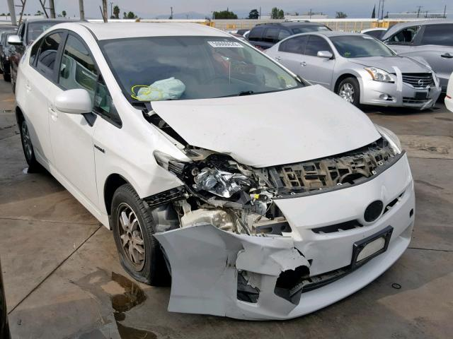 2010 Toyota Prius 1.8L