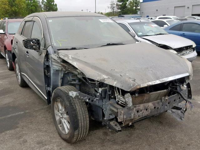 click here to view 2014 MAZDA CX-5 TOURI at IBIDSAFELY