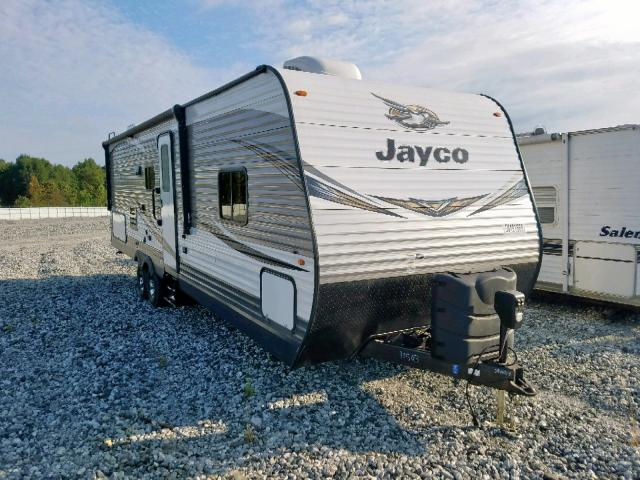 click here to view 2019 JAYCO RV at IBIDSAFELY