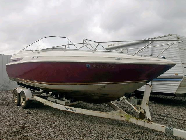 click here to view 1996 MAXU 2300 SC at IBIDSAFELY