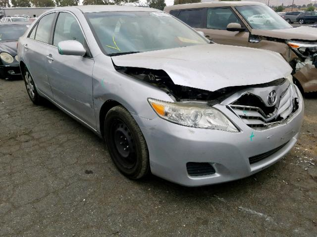 2011 Toyota Camry For Sale >> 2011 Toyota Camry Base 2 5l 4 For Sale In Colton Ca Lot 50063369