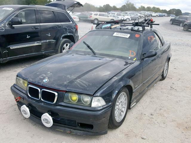 1999 BMW  328 IC
