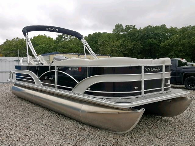 click here to view 2018 SYLV MARINE LOT at IBIDSAFELY