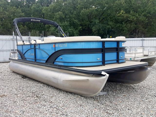 click here to view 2019 SYLV MIRAGE 822 at IBIDSAFELY