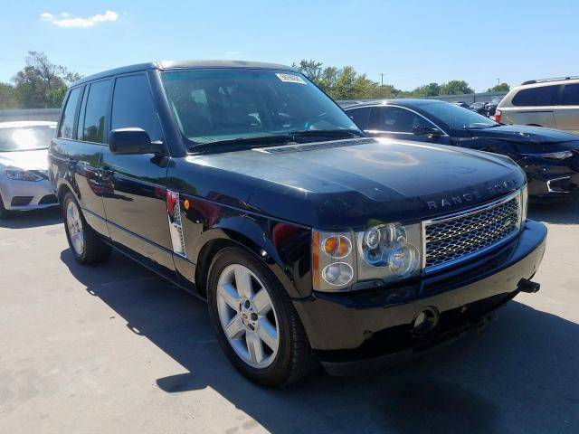 2003 Land Rover Range Rove 4.4L