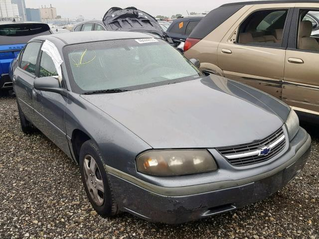 2004 Chevrolet Impala for sale in Chicago Heights, IL